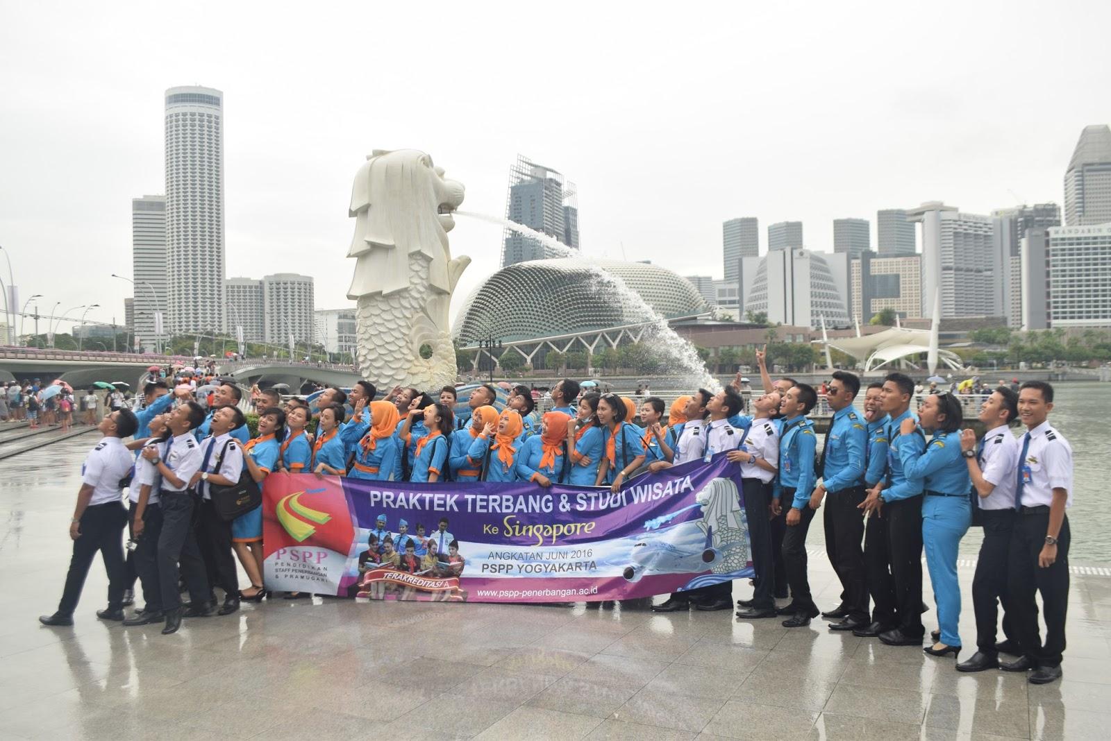 jalan-jalan ke singapore gratis