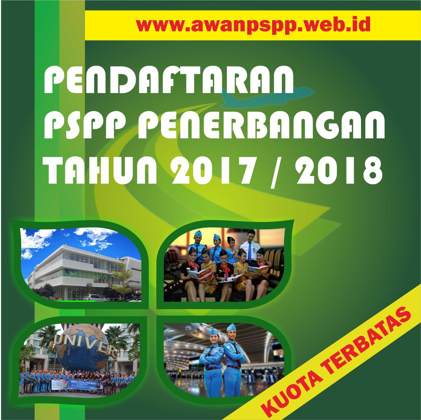 pendaftaran pspp tahun 2017