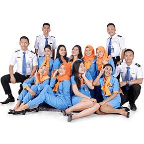 dijamin kerja staff penerbangan pspp