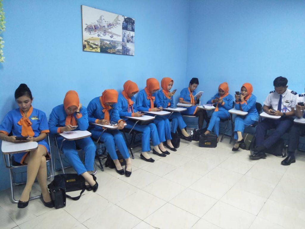 pspp penerbangan ujian online staff penerbangan