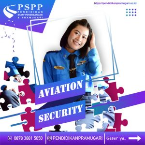aviation security avsec pspp