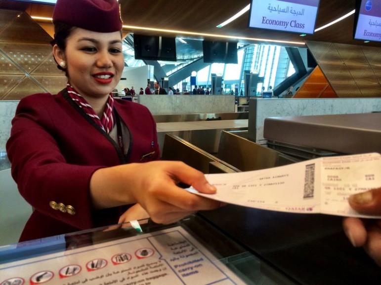 Apa Saja Tugas-tugas Staff Penerbangan