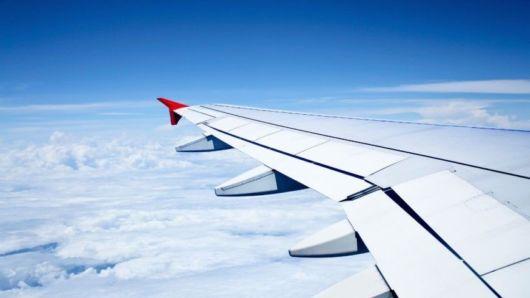 Apa saja bunyi yang akan anda dengar ketika naik pesawat
