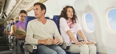Cara Mengatasi Ketakutan Anda Terbang