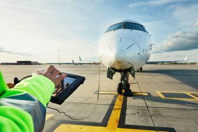 Deskripsi dan Tanggung Jawab Staff Penerbangan