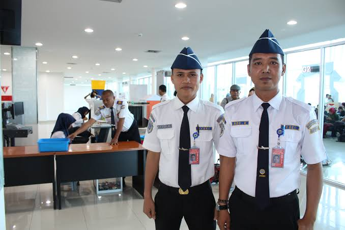 Kualifikasi Seorang Petugas Keamanan atau Staff AVSEC