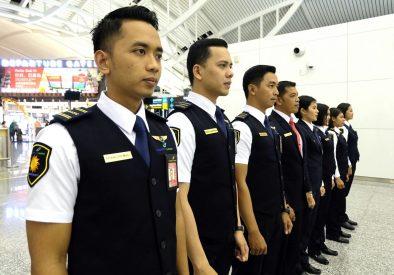 Peran Staff AVSEC Dalam Keamanan Penerbangan