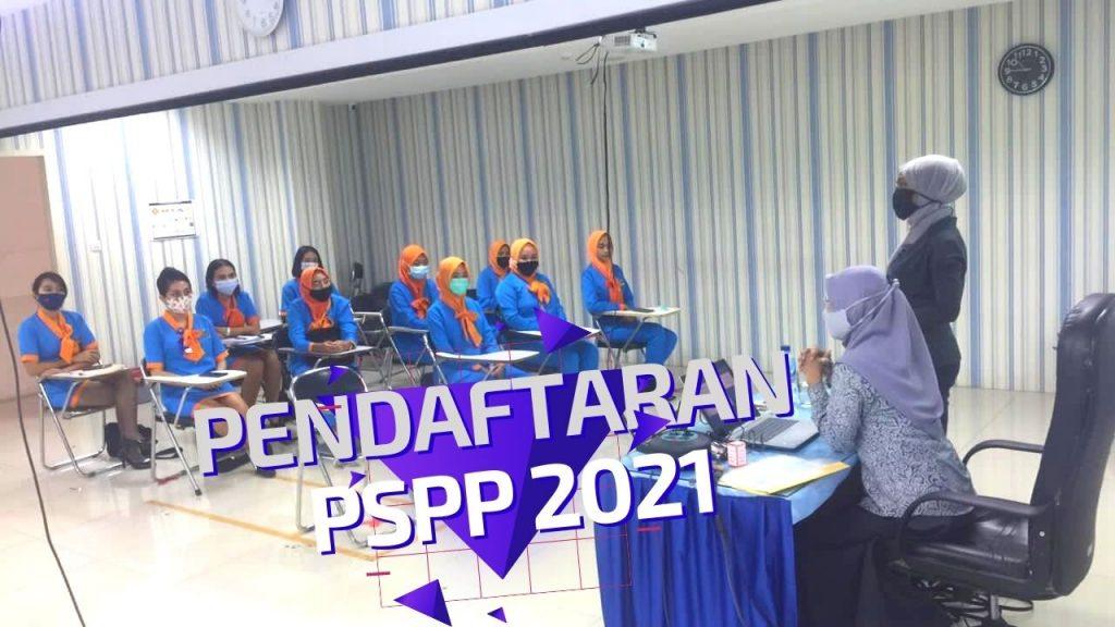 Pendaftaran Sekolah Pramugari PSPP 2021
